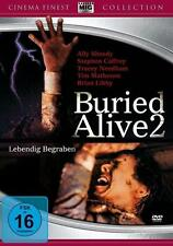 DVD BURIED ALIVE 2 - LEBENDIG BEGRABEN - CINEMA FINEST - TIM MATHESON ** NEU **
