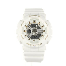 Casio G-Shock Baby-G Women's Watch White BA-110GA-7A1