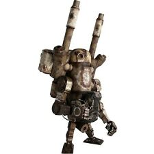 Authentic 3A WWRP Bertie MK3 Sand Devil Mode B Figure Ashley Wood