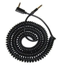 VOX coil cable 9m SL Black VCC90 Guitar & Bass shield Japan import