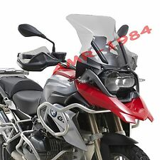 CUPOLINO SPOILER  BMW R 1200 GS  2013  BMW R1200 GS ADVENTURE 5108D + D5108KIT