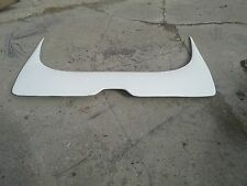1982-1992 Pontiac Firebird Trans Am Rear Aero Wing Spoiler