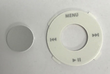 Apple iPod Nano 3G clickwheel, white with center button
