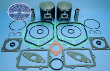 NEW SKI-DOO 440 PISTONS TOP END GASKET KIT 2000-2006 00-06 MX Z X MXZ MX-Z