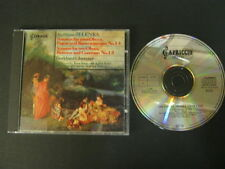 CD: ZELENKA Sonatas for 2 Oboes, Basson and Continuo Nos 1 - 3 GLAETZNER