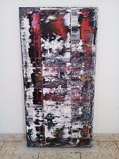 Abstrakte Bilder Bild XXL Acryl Gemälde Art Picture Malerei von Steven ;-) 0225
