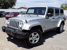 Jeep: Wrangler 4WD 4dr Call