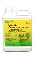 Southern Ag Daconil Liquid Ornamental and Vegetable Fungicide 32oz. Quart