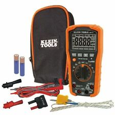 Klein Tool MM700 Digital Multimeter Auto-Ranging 1000V 21118