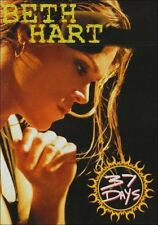 Beth Hart - 37 Days NEW DVD