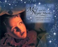 Milo and the Night Market (Viking Kestrel Picture Books), McAllister, Angela