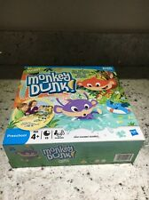 Monkey Dunk Elefun And Friends Good Condition