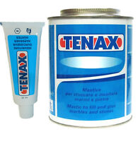 Tenax Transparent Flowing Polyester 1 Liter