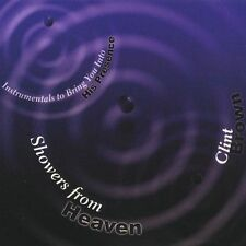 Brown, Clint Showers From Heaven CD