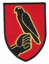 Aufnäher Patch Heeresflieger Waffenschule  Bundeswehr Verbandsabzeichen