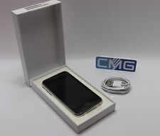 Apple iPhone 3GS 32GB without Simlock new & unused in Apple Care OVP white