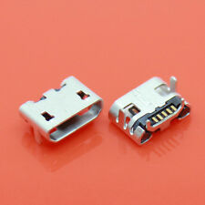 Micro USB connector charging port 5pin for many mobile and tablet and other
