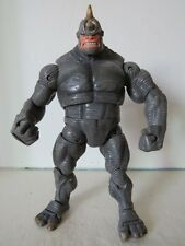 """Marvel Legends Spiderman Fearsome Foes 6"""" inch Rhino Action Figure Spider Man"""