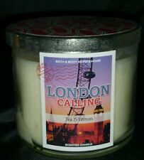 Bath & Body Works - London Calling Candle