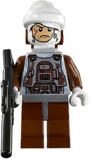 Lego Star Wars Dengar & Backpack 10221 **New**Very Rare**2011 Redesign**