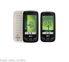 LG COSMOS TOUCH VN270 - BLACK (VERIZON) r CELLULAR CELL PHONE (PAGE PLUS) VN-270