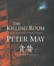 The Killing Room,ACCEPTABLE Book