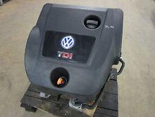 ASZ 1.9tdi 131ps TURBO MOTORE VW GOLF 4 Bora Audi a3 8l 97tkm con garanzia