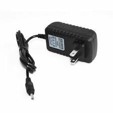 US/EU/UK AC 100V-240V TO DC 5V 2A 3.5 x 1.35mm Power Supply Adapter Charger