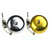 1PC Latest Classic Bike Accessory Retro Bicycle Bell Alarm Metal Handlebar Horn