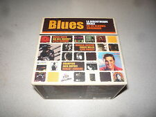 THE PERFECT BLUES COLLECTION CD  BOX SET VARIOUS ARTISTS