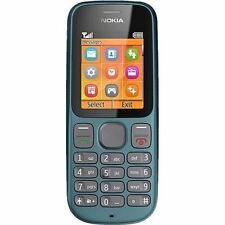 Nokia 100 with Original Battery and Charger - Sealed Pack -DW