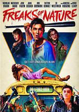 Freaks of Nature Ed Westwick, Josh Fadem, Nicholas Braun, Mackenzie Davis, Joan