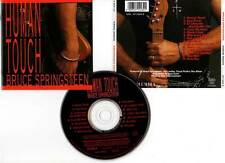 "BRUCE SPRINGSTEEN ""Human Touch"" (CD) 1992"