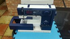 Viking Husqvarna 190 selectronic sewing machine forsale