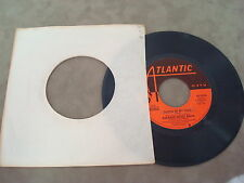 "AVERAGE WHITE BAND- QUEEN OF MY SOUL/ WOULD YOU STAY   7"" SINGLE"