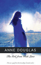 Douglas, Anne The Girl from Wish Lane Very Good Book