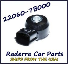 BRAND NEW 22060-7B000 KNOCK SENSOR FITS NISSAN and MERCURY