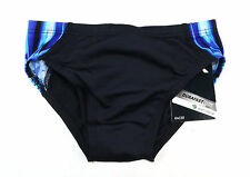 TYR Mens Durafast Snug Fit Anti Odor Racer Speedo Swimwear Size 24 Waist