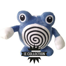 POKEMON POLIWHIRL 20 CM PELUCHE pupazzo poliwag Politoed Têtarte Poliwrath misty