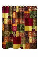 Avanti Linens Adirondack Pine Shower Curtain Multi