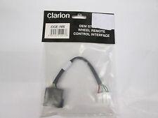 CLARION OEM Control Remoto Del Volante Interfaz CCE-105