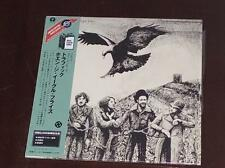 Traffic When the Eagle Flies JAPAN MINI LP CD STEVE WINWOOD BRAND NEW