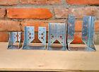 Supporto per travi, piastra staffa per legno, scarpa di ancoraggio