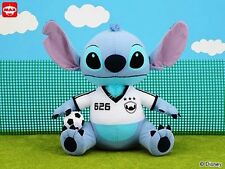 STITCH FOOTBALL SUIT PREMIUM PLUSH DOLL 40 CM. - SEGA/DISNEY