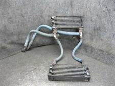 88 Ducati Paso 750 Oil Coolers & Lines 58I