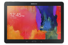Samsung Galaxy Tab 4 16GB Wi-Fi 4G LTE UNLOCKED Black AT&T Tablet SM-T537A **