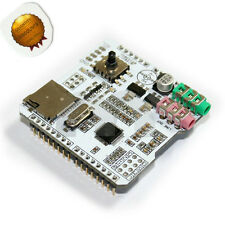 MP3 Music VS1053 shield board with TF card slot work with arduino
