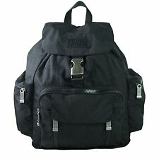CAMEL ACTIVE / Travel / bag / backpack / Schwarz / Black / Brand New / Luggage