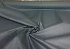 SUPER LUXURIOUS BLUE BLACK OUT LINING FABRIC BY PANAZ 7.5 METRES