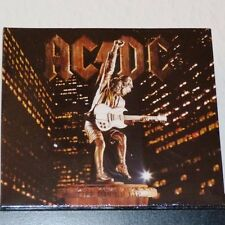 AC/DC - Stiff Upper Lip / CD (8869708290 2)
